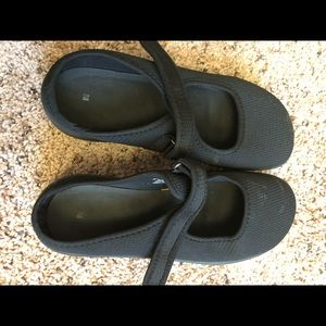 Shoes - Black Mary Janes